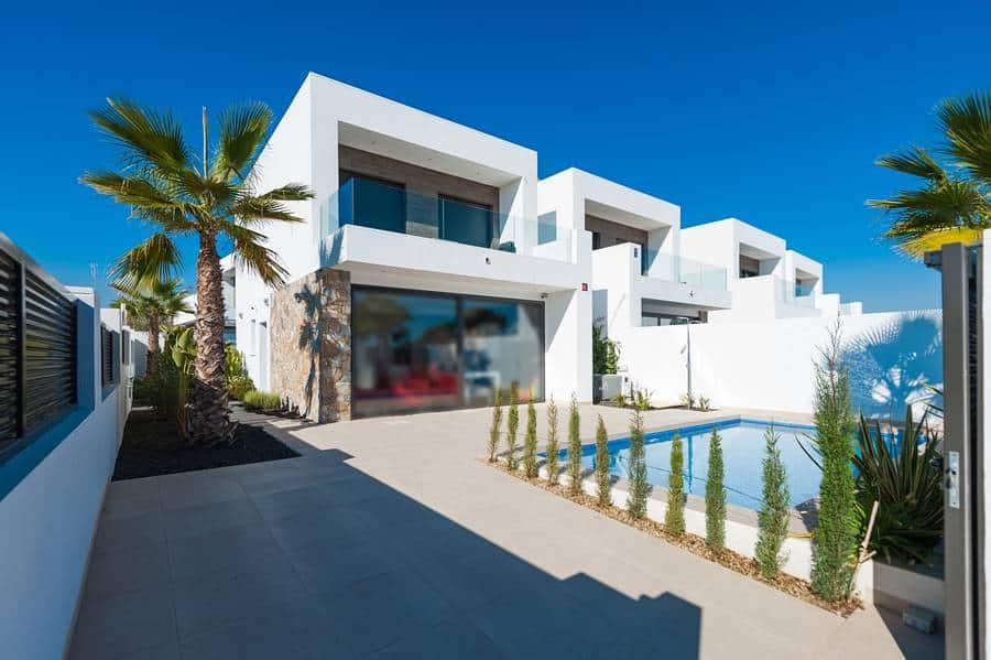 Ref:PPS20355C Villa For Sale in San Pedro del Pinatar