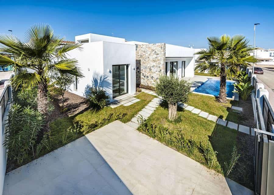 Ref:PPS20358C Villa For Sale in Pilar de la Horadada