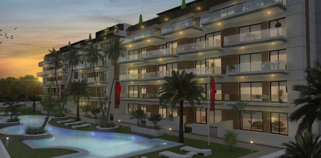 Ref:PPS20335C Apartment For Sale in Guardamar del Segura