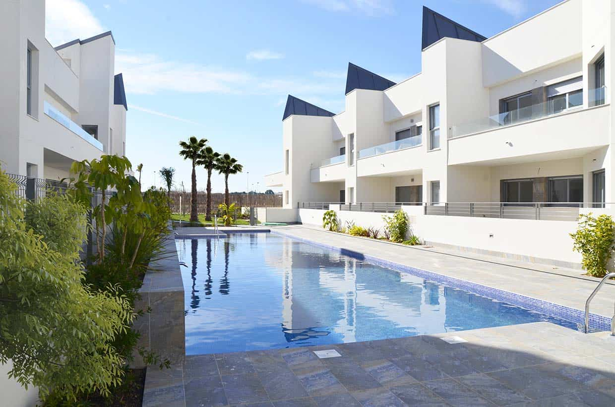 Ref:PPS20373C Apartment For Sale in Torrevieja