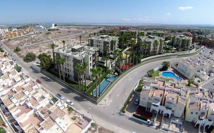 Ref:PPS20338C Apartment For Sale in Villamartin
