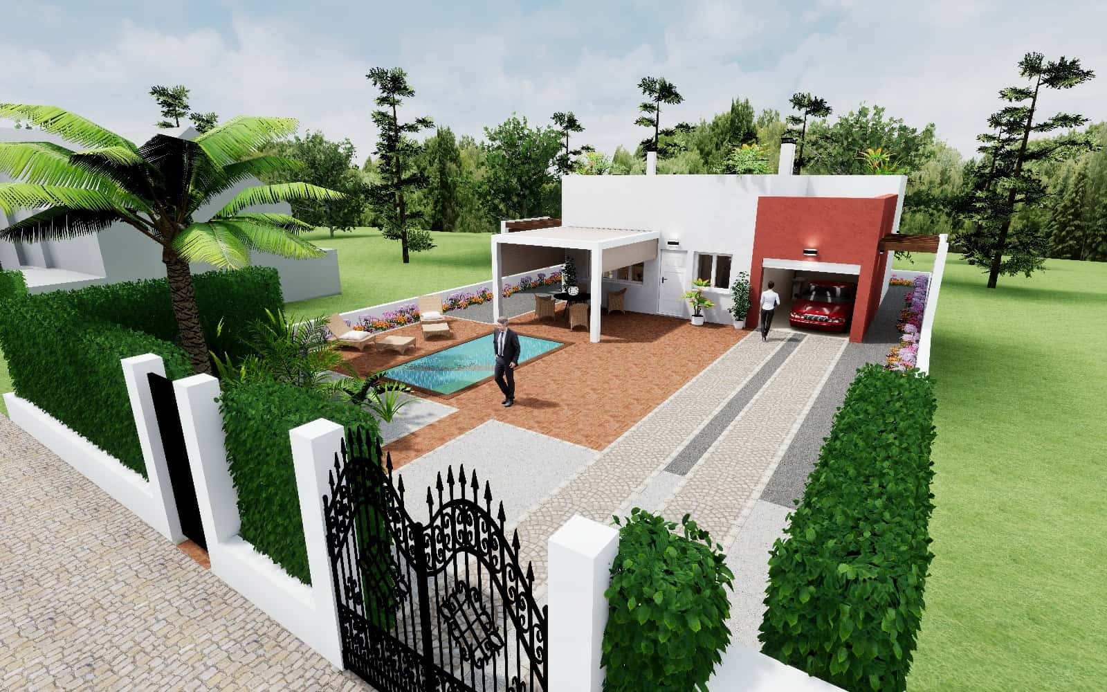 Ref:PPS20067C Villa For Sale in Los Alcazares