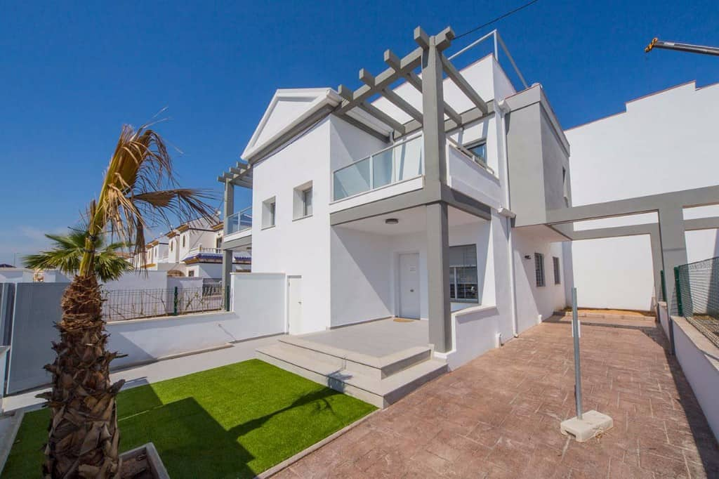 Ref:PPS20370C Apartment For Sale in Villamartin