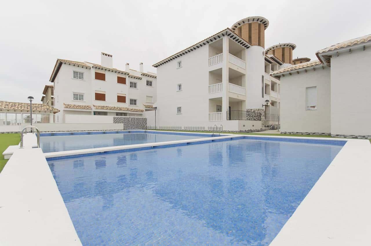 Ref:PPS20376C Apartment For Sale in La Marina