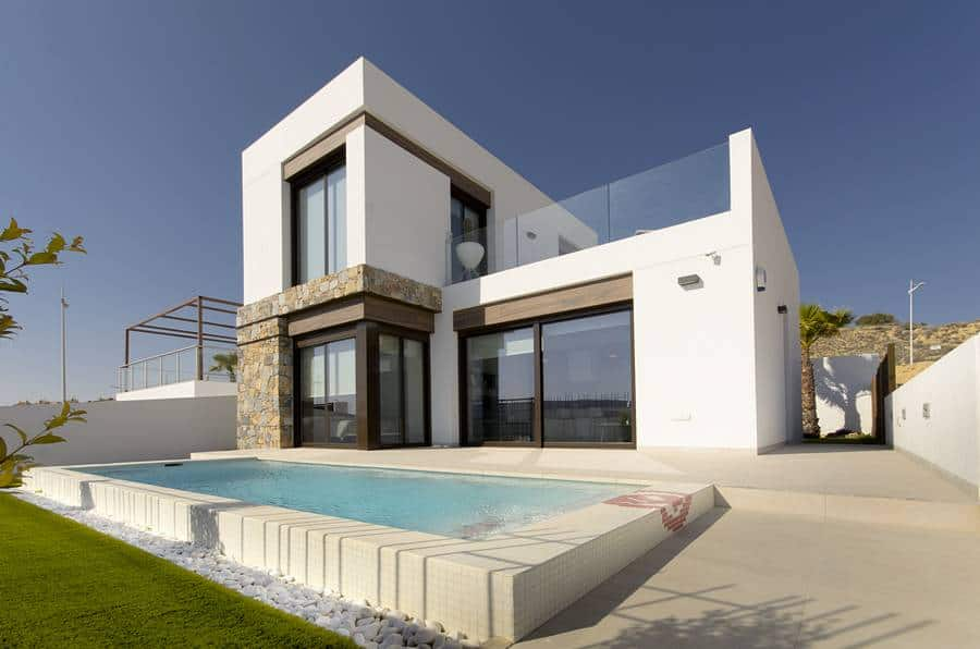 Ref:PPS20040C Villa For Sale in Algorfa