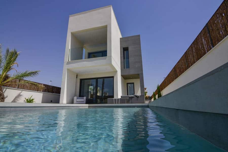 Ref:PPS20255C Villa For Sale in La Marina