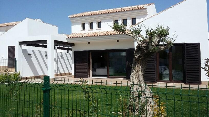 Ref:PPS20398C Villa For Sale in Algorfa