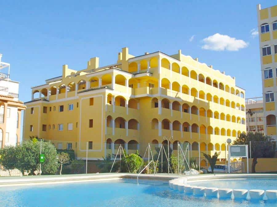 Ref:PPS20387C Apartment For Sale in Torrevieja