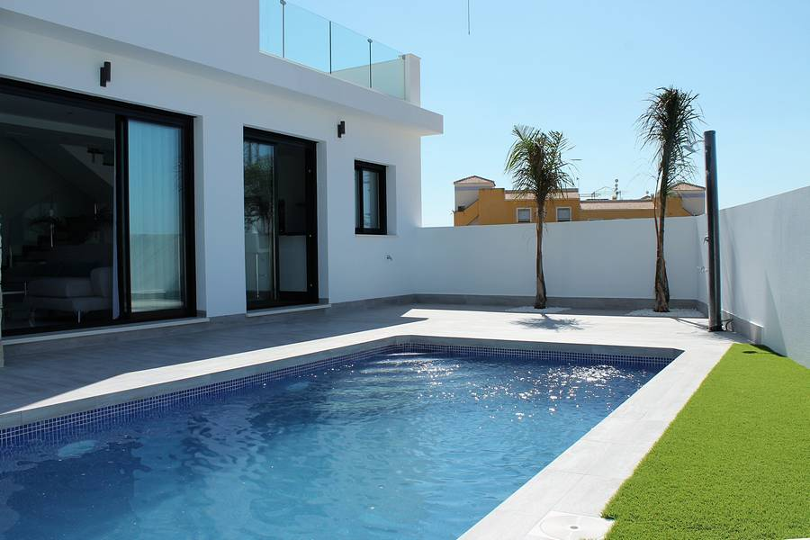 Ref:PPS20395C Villa For Sale in Los Montesinos