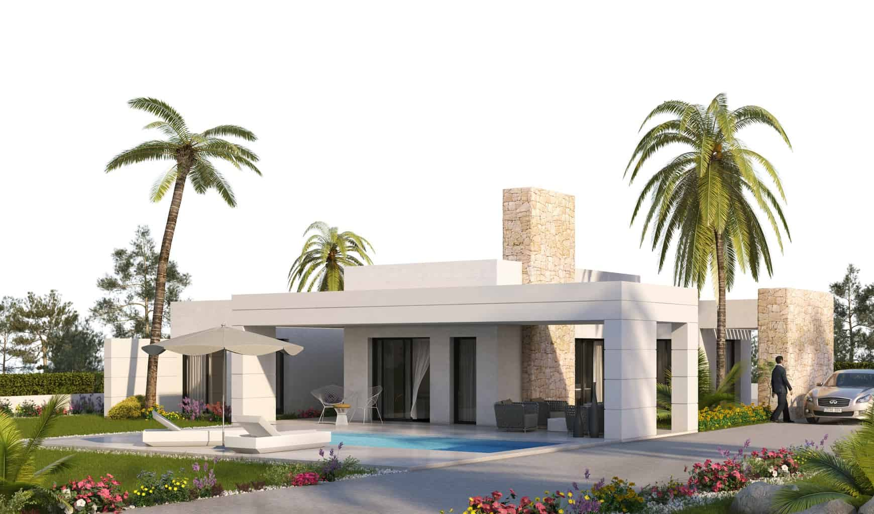 Ref:PPS20382C Villa For Sale in Polop