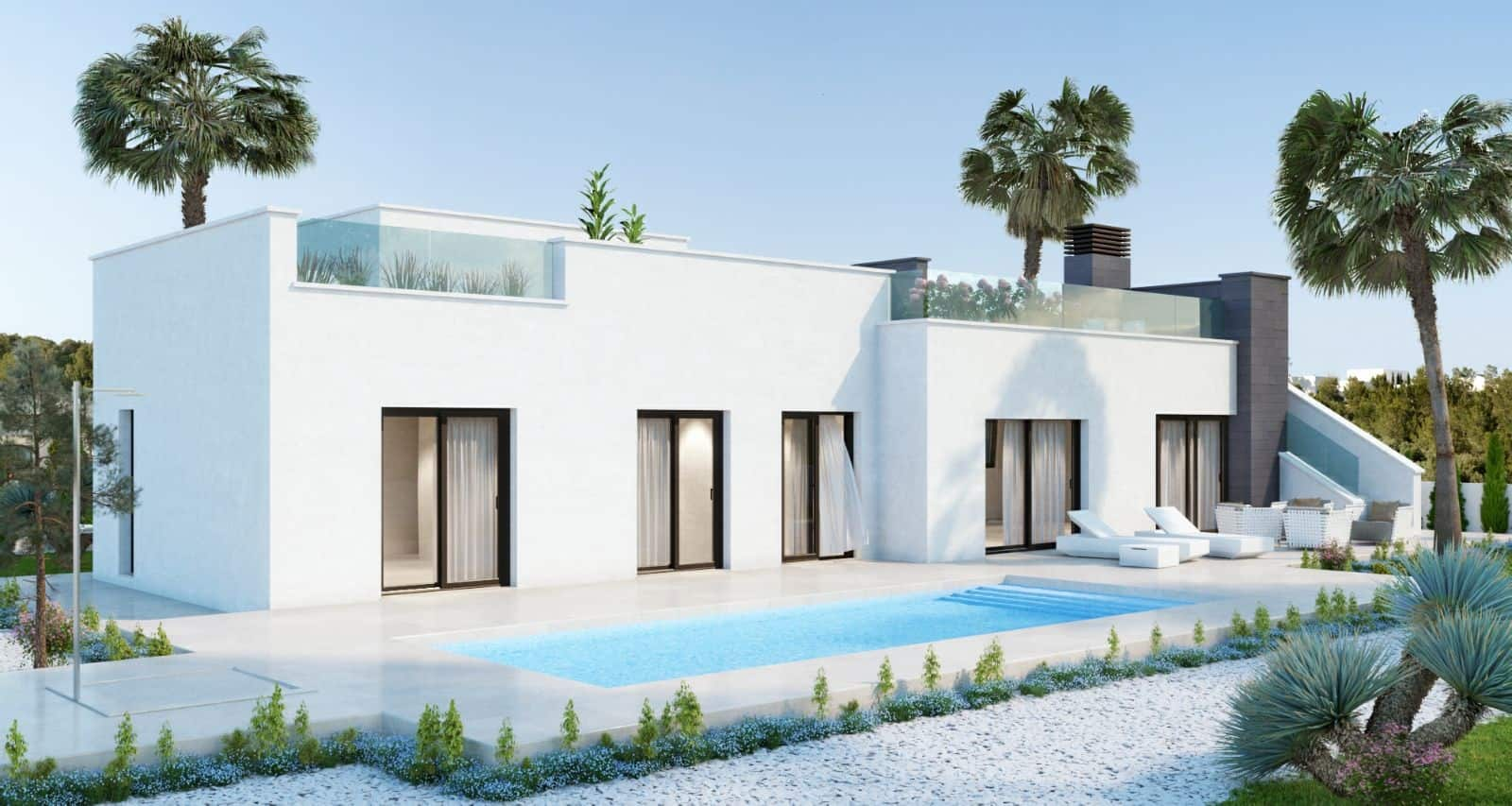 Ref:PPS20383C Villa For Sale in Polop