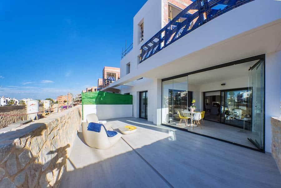 Ref:PPS20041C Apartment For Sale in Villamartin