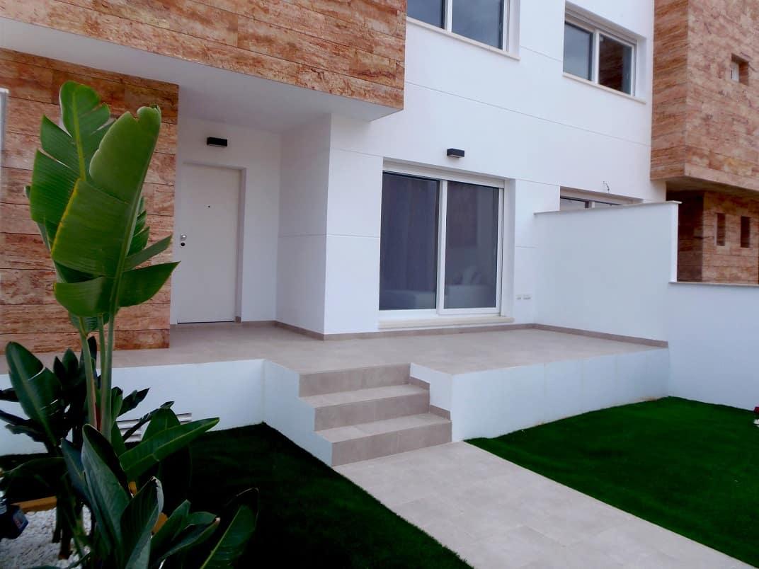 Ref:PPS20364C Apartment For Sale in San Pedro del Pinatar