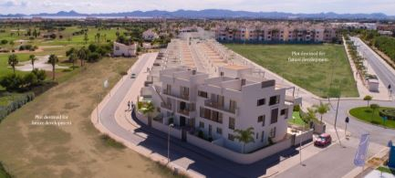 Ref:PPS20427C Apartment For Sale in San Javier