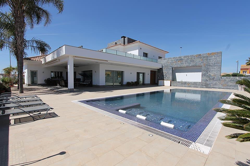 Ref:PPS20413C Villa For Sale in San Pedro del Pinatar
