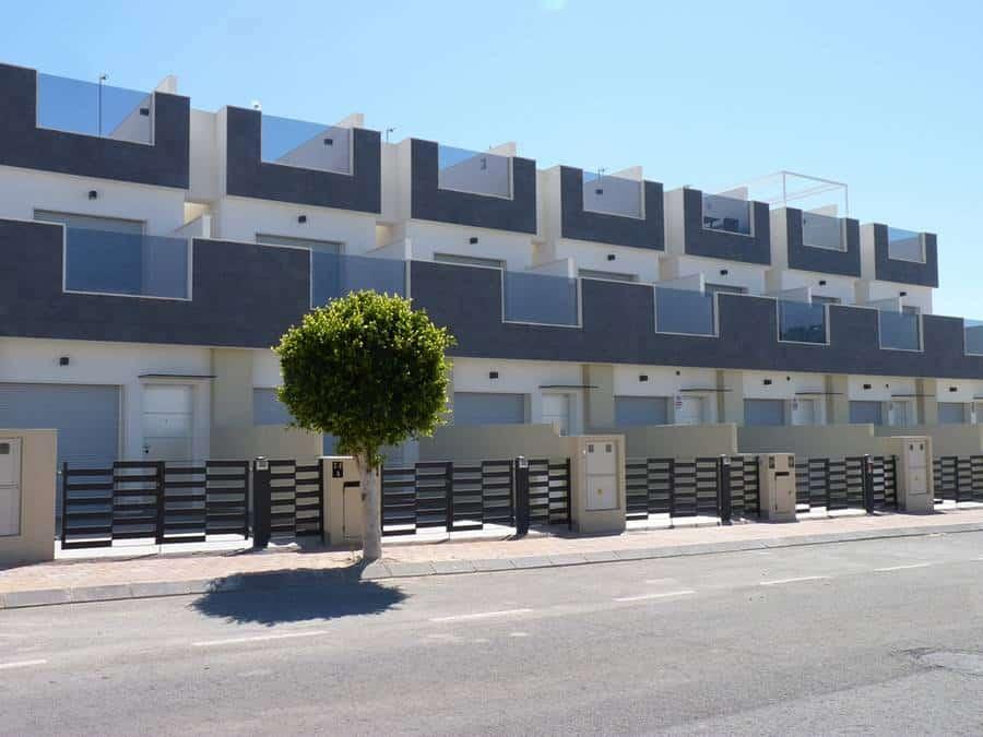 Ref:PPS20418C Townhouse For Sale in Torre de la Horadada