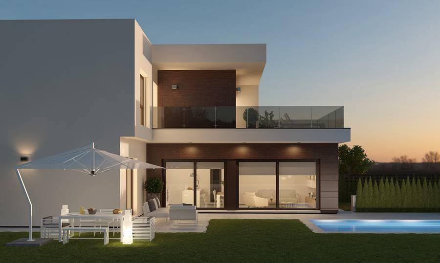 Ref:PPS20426C Villa For Sale in Los Alcazares