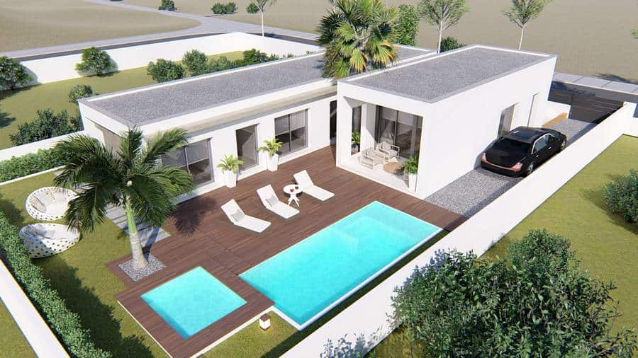 Ref:PPS20442C Villa For Sale in Daya Vieja