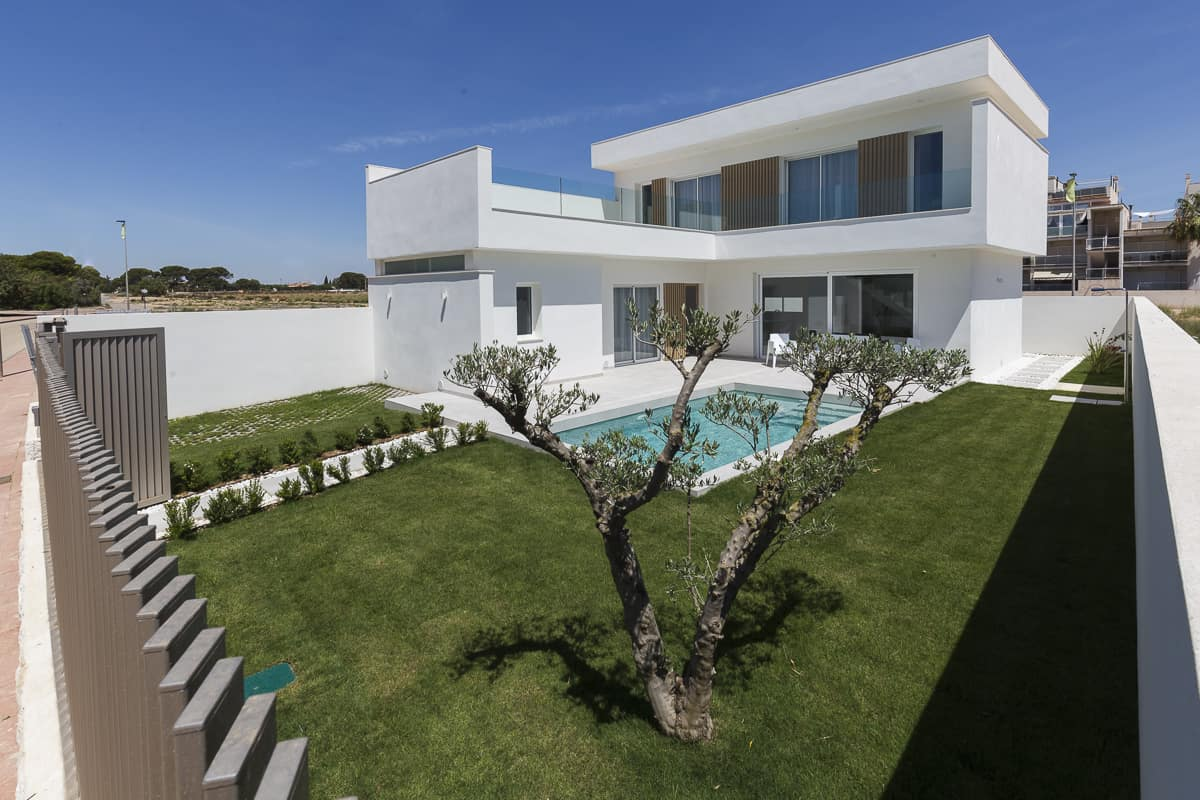 Ref:PPS20457C Villa For Sale in Santiago de la Ribera
