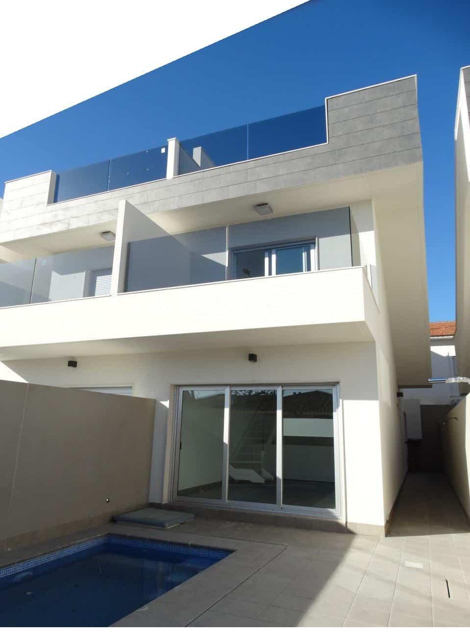 Ref:PPS20461C Townhouse For Sale in Torre de la Horadada