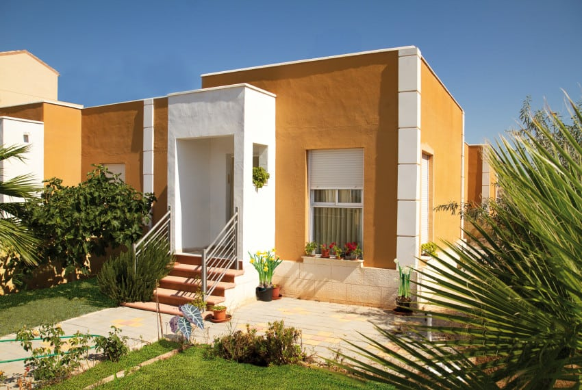 Ref:PPS20182C Villa For Sale in Balsicas