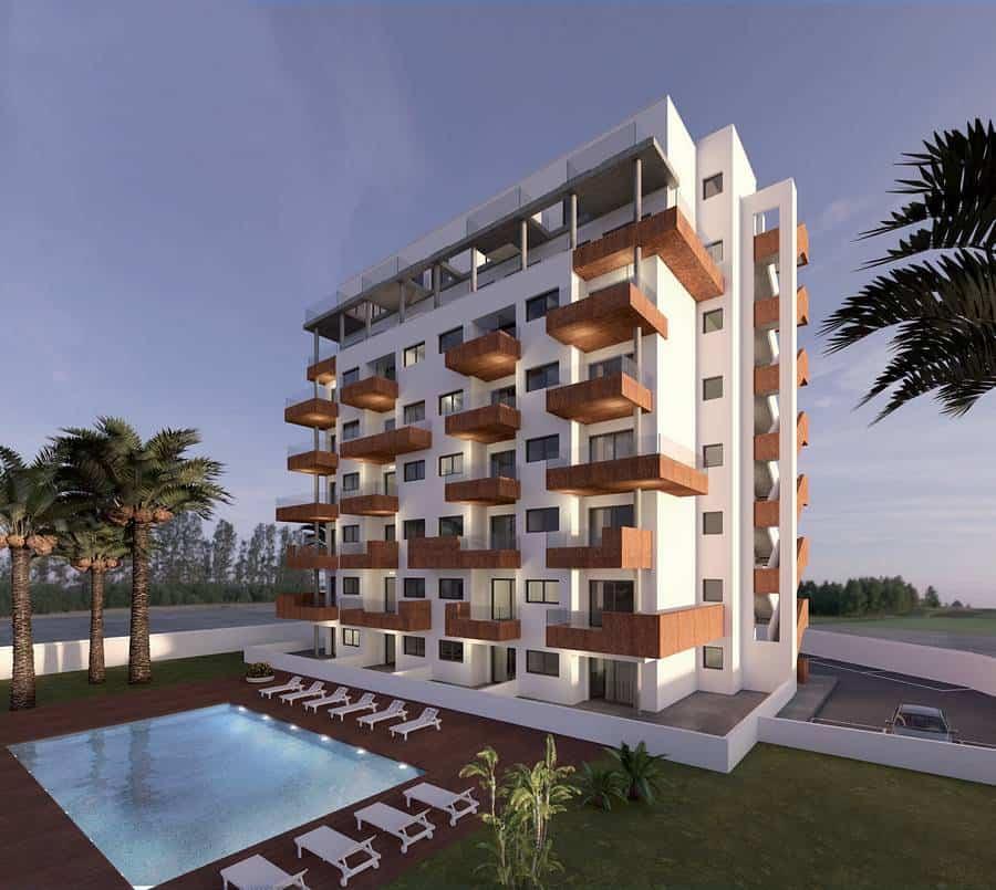 Ref:PPS20480C Apartment For Sale in Guardamar del Segura