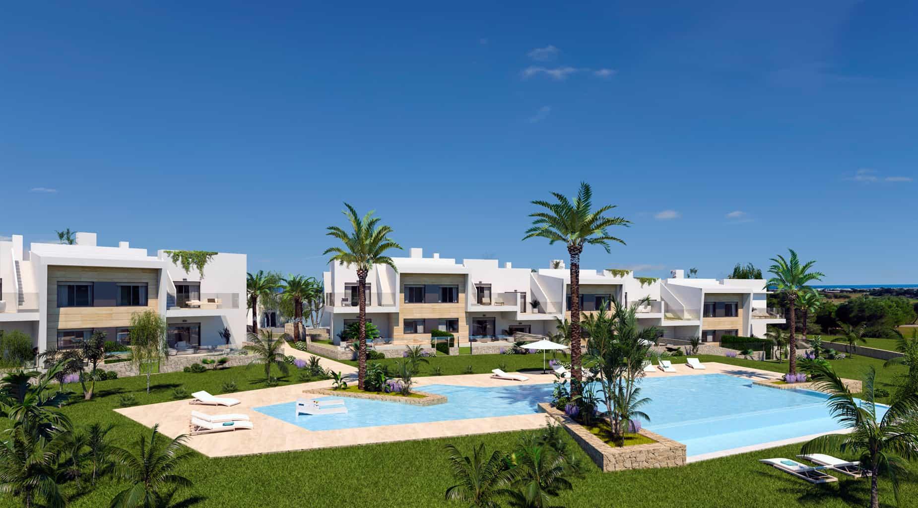 Ref:PPS20463C Apartment For Sale in Pilar de la Horadada