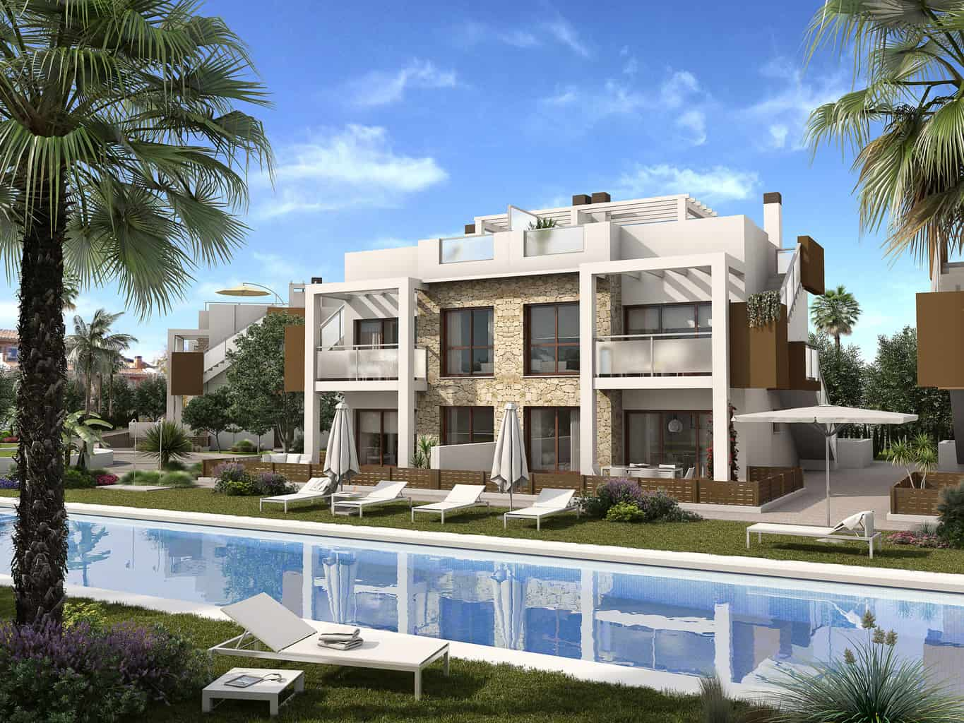 Ref:PPS20497C Apartment For Sale in Torrevieja