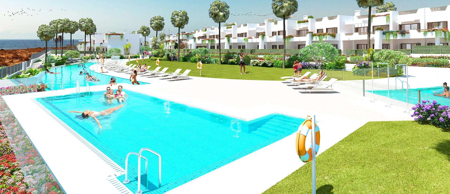 Ref:PPS20505C Apartment For Sale in Pulpi