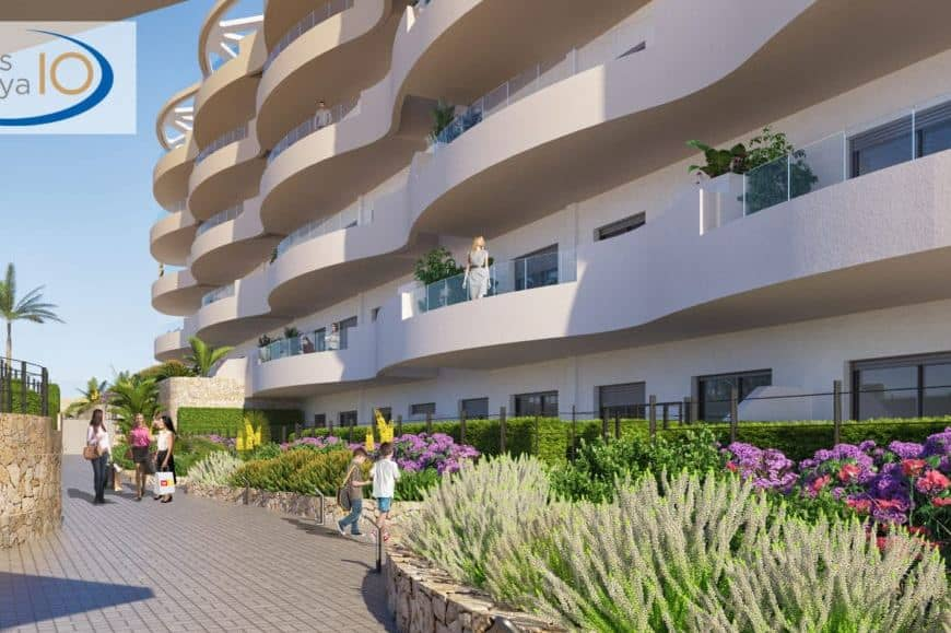 Ref:PPS20506C Apartment For Sale in Arenales del Sol