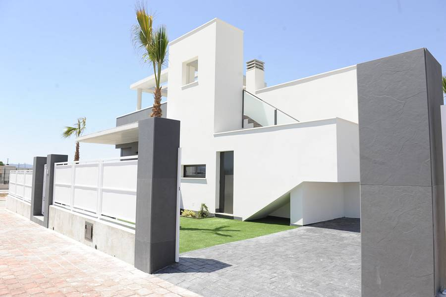 Ref:PPS20490C Townhouse For Sale in Lorca