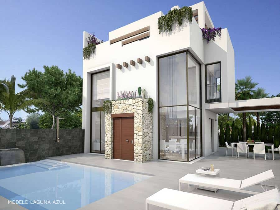 Ref:PPS20482C Villa For Sale in Ciudad Quesada