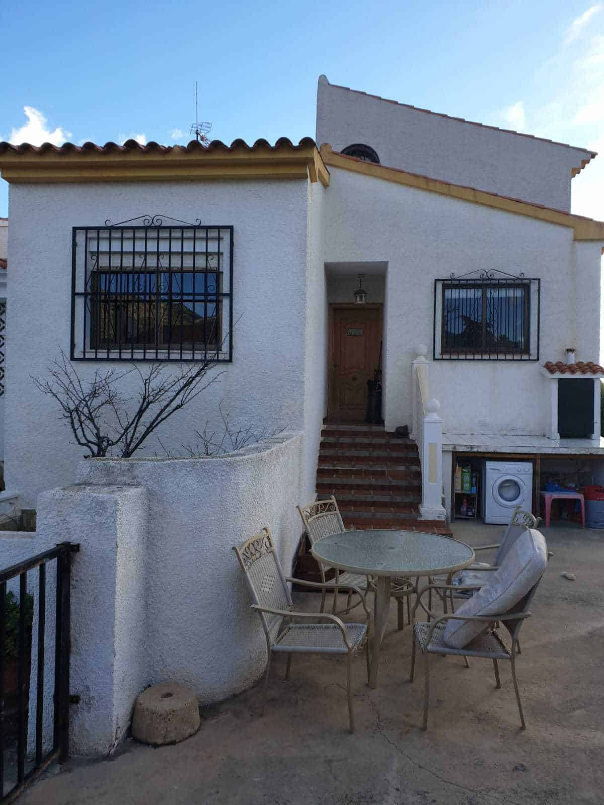 Ref:PPS10096D Villa For Sale in La Nucia