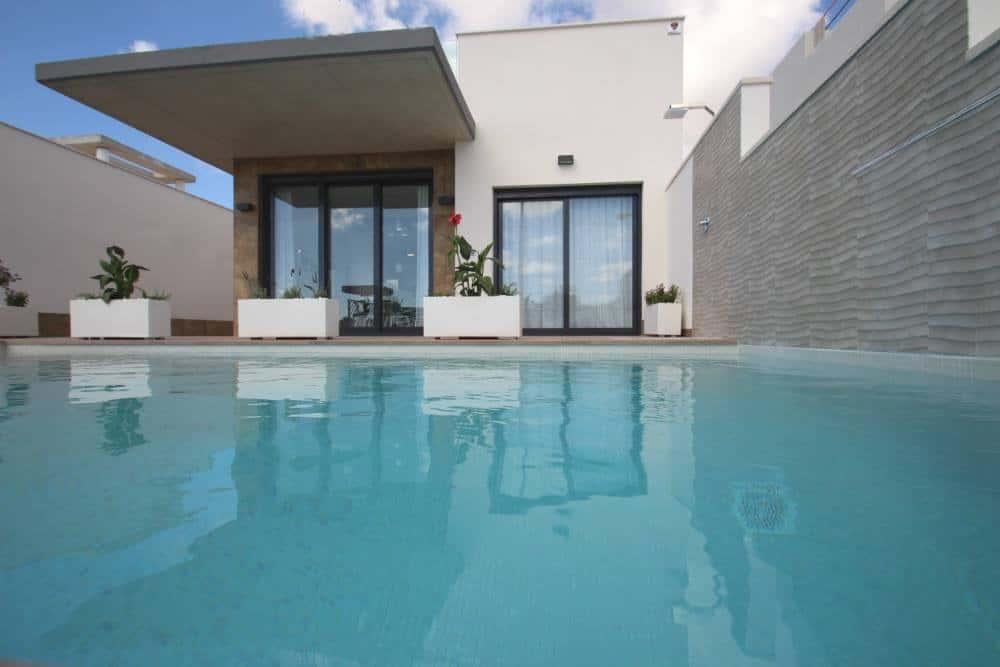 Ref:PPS20473C Villa For Sale in Dehesa de Campoamor