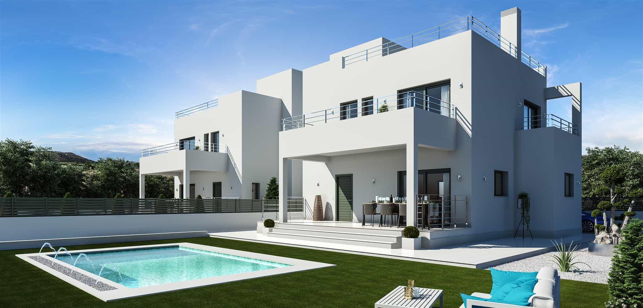 Ref:PPS20464C Villa For Sale in La Marina