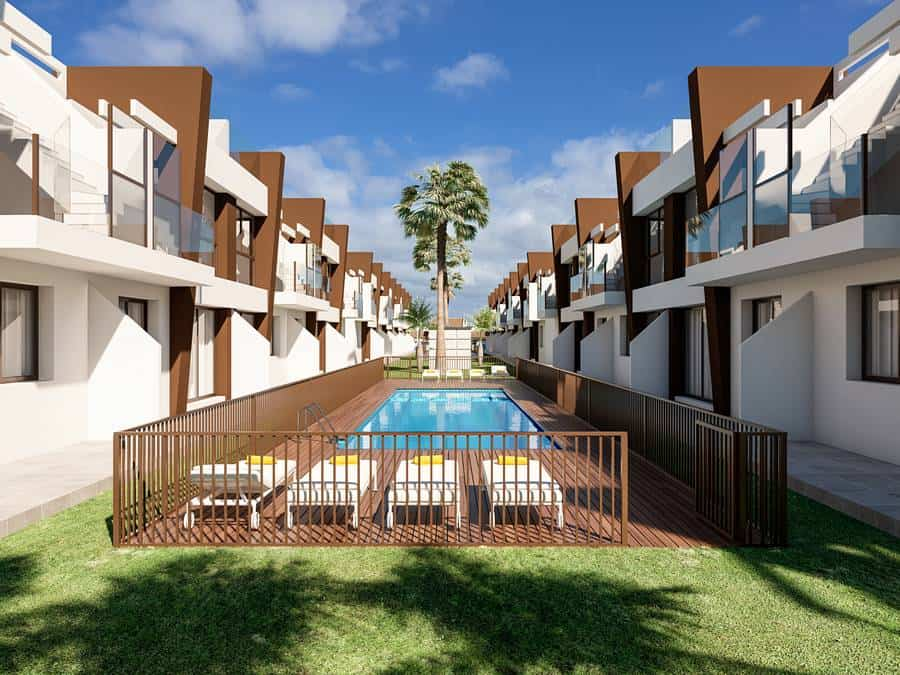 Ref:PPS20507C Apartment For Sale in San Pedro del Pinatar