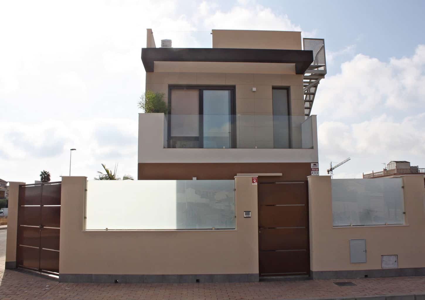 Ref:PPS20249C Villa For Sale in San Pedro del Pinatar