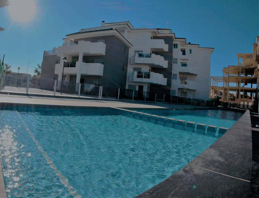 Ref:PPS20359C Apartment For Sale in Villamartin