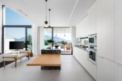 24 - Venecia III - Kitchen view 4