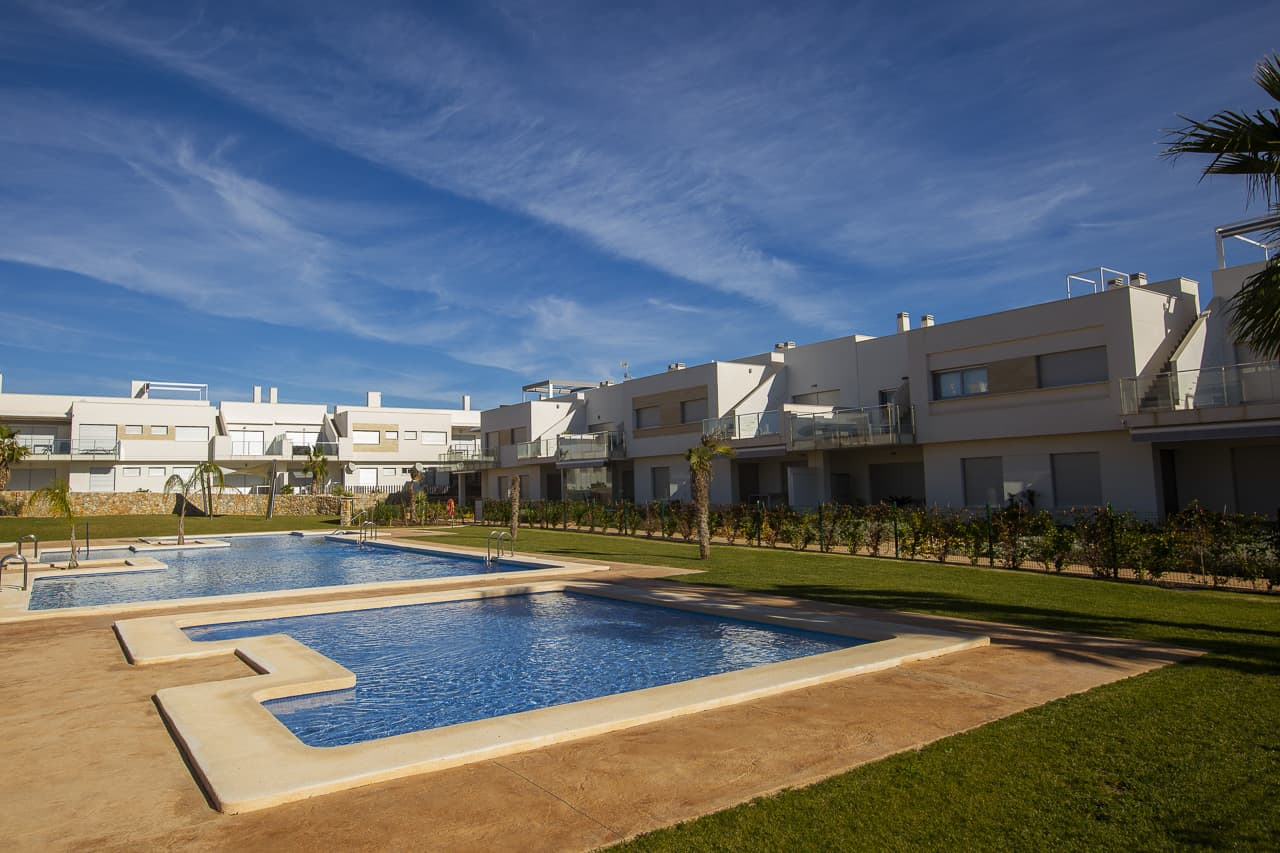 Ref:PPS20277C Apartment For Sale in Los Montesinos