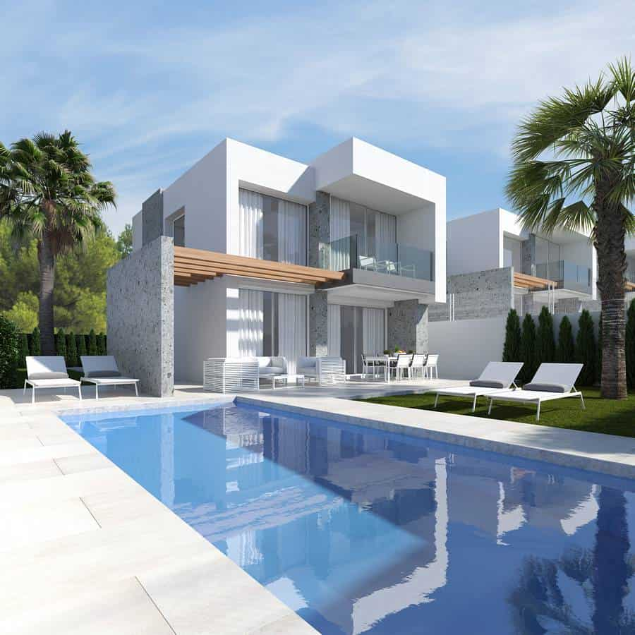 Ref:PPS20521C Villa For Sale in Finestrat