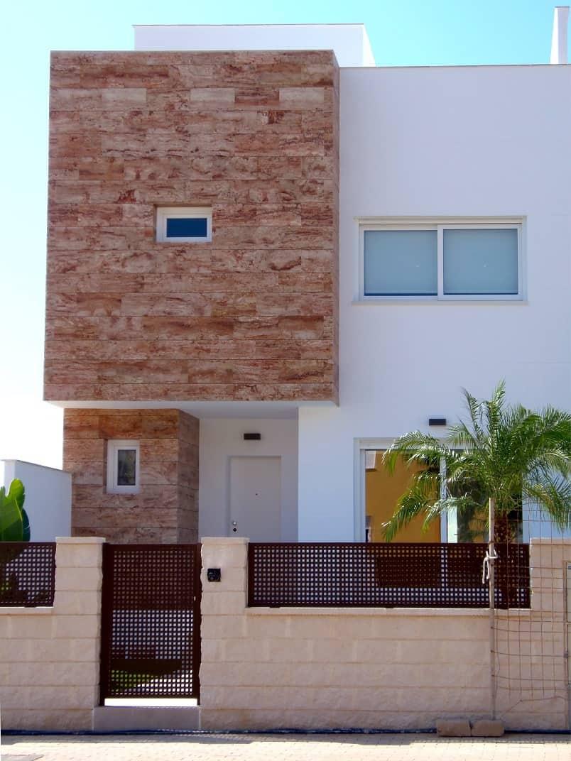 Ref:PPS20365C Villa For Sale in San Pedro del Pinatar