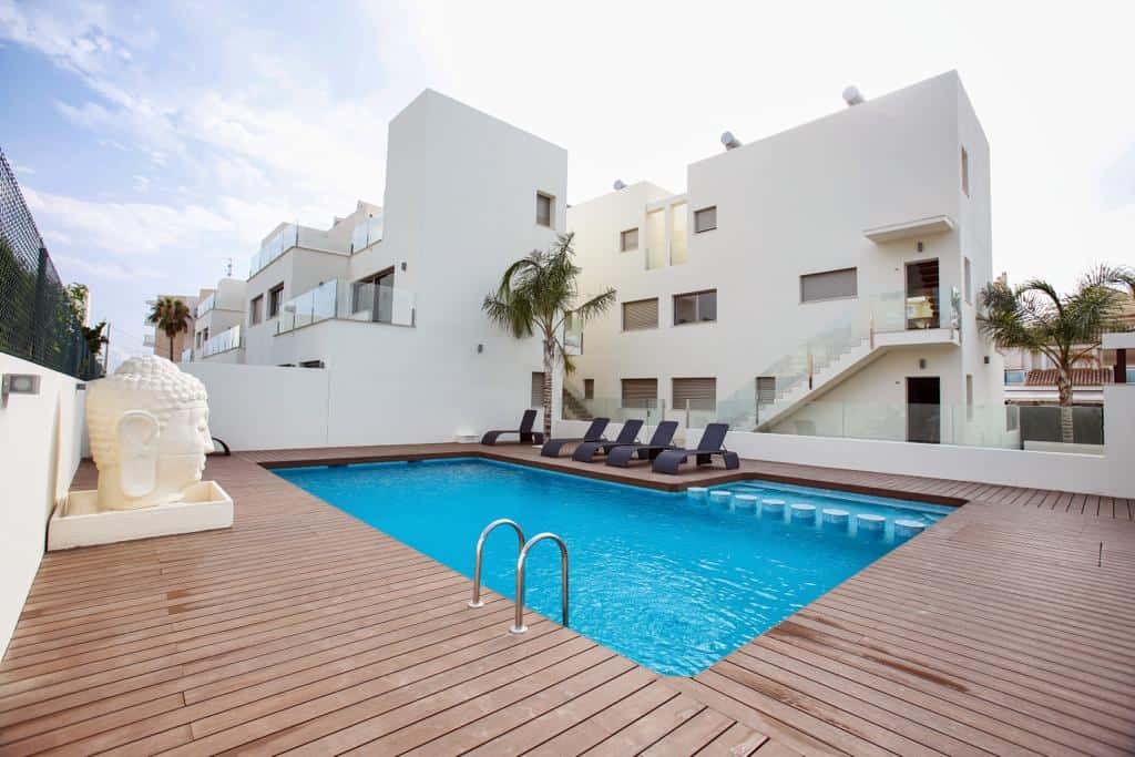 Ref:PPS20291C Townhouse For Sale in Denia