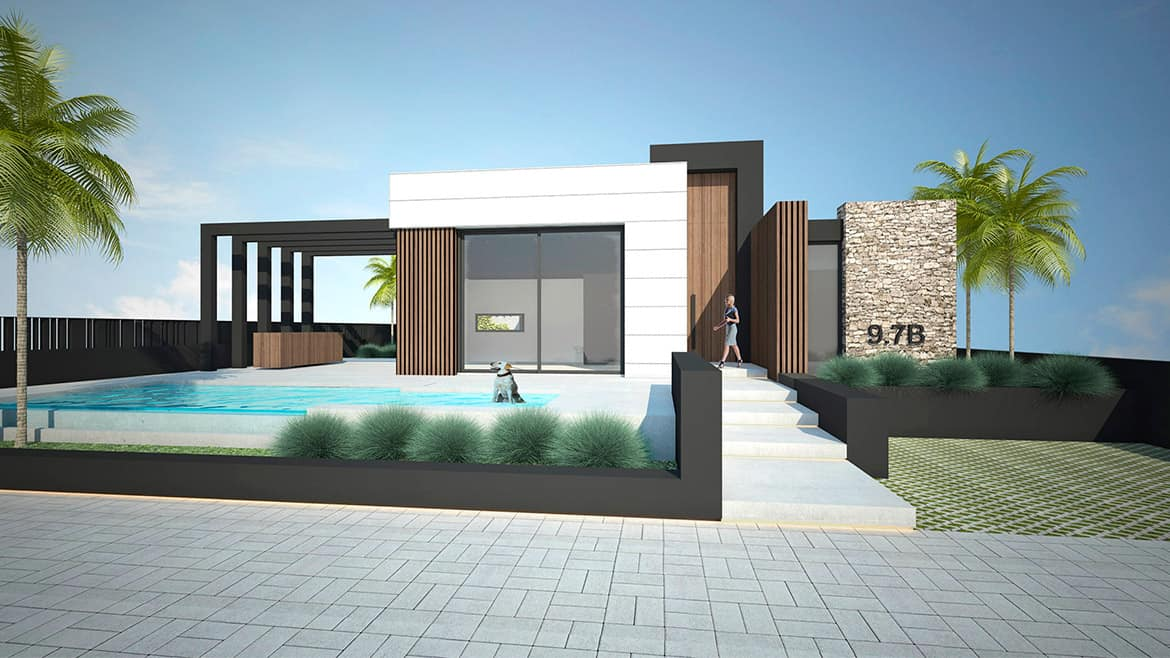Ref:PPS20509C Villa For Sale in Polop