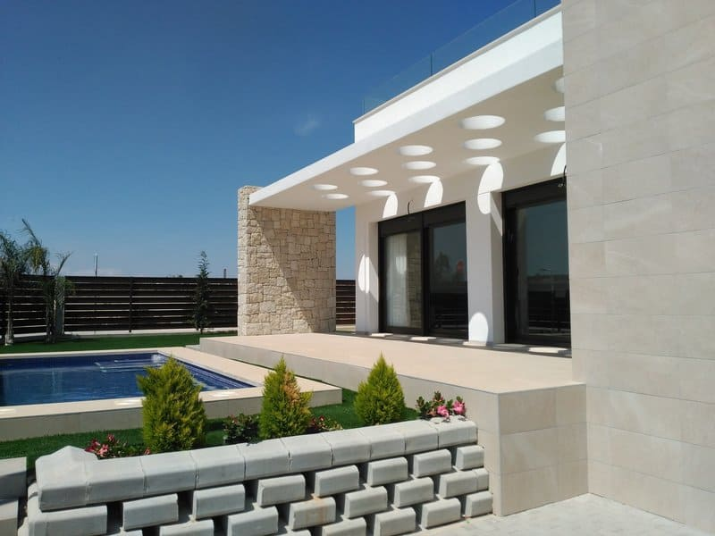 Ref:PPS20279C Villa For Sale in Los Montesinos