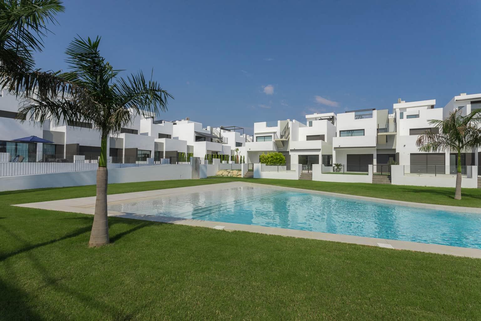 New 2 Bedroom Apartments - Torre de la Horadada - Perfect ...