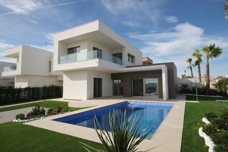 Ref:PPS20526C Villa For Sale in Los Montesinos