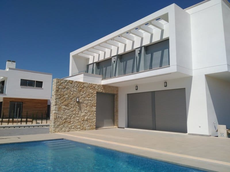 Ref:PPS20525C Villa For Sale in Los Montesinos