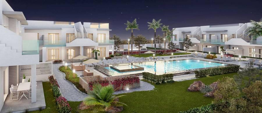 Ref:PPS20524C Apartment For Sale in Pilar de la Horadada