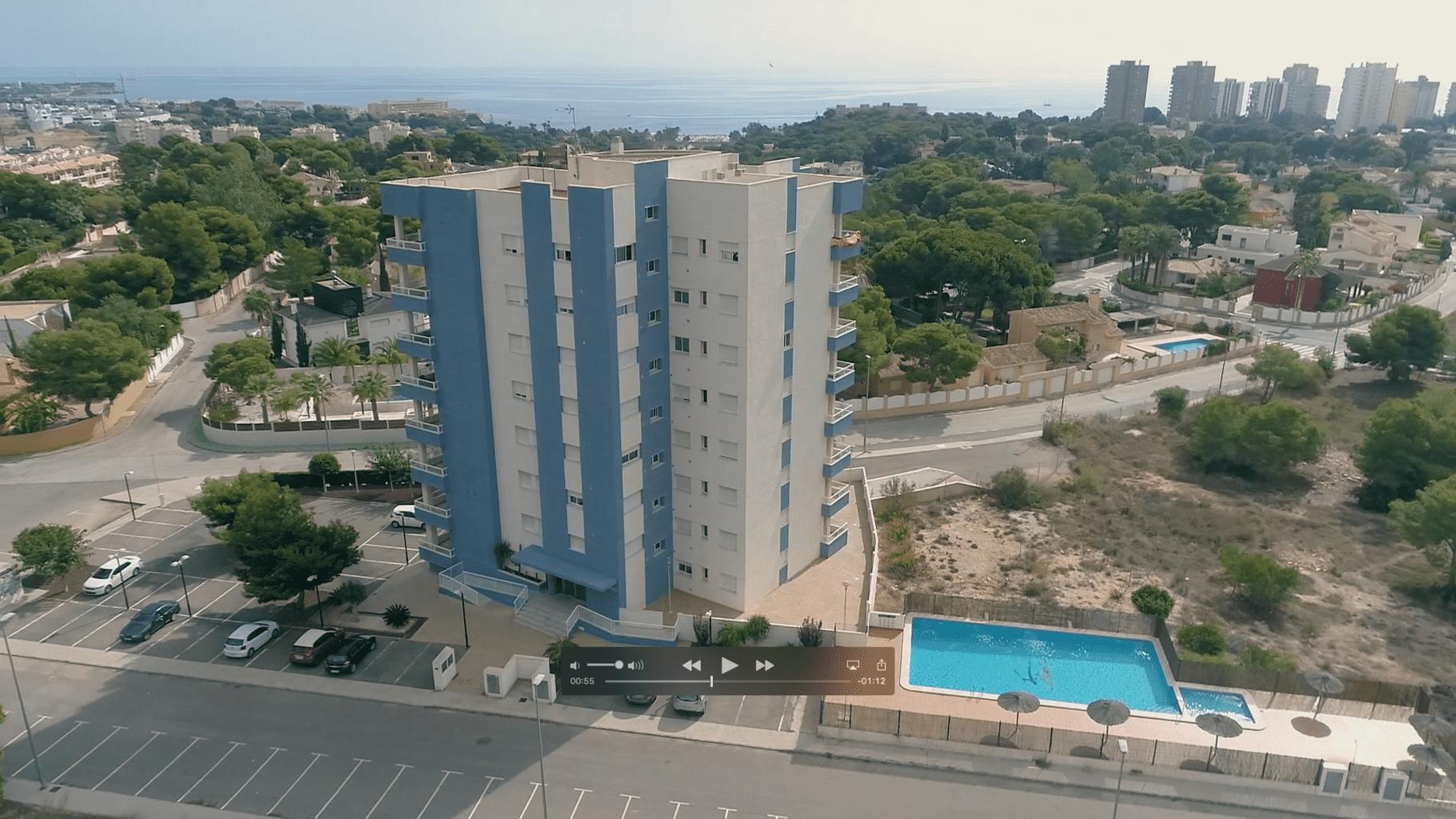 Ref:PPS20562C Apartment For Sale in Dehesa de Campoamor